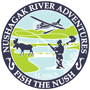 Nushagak River Adventures Logo